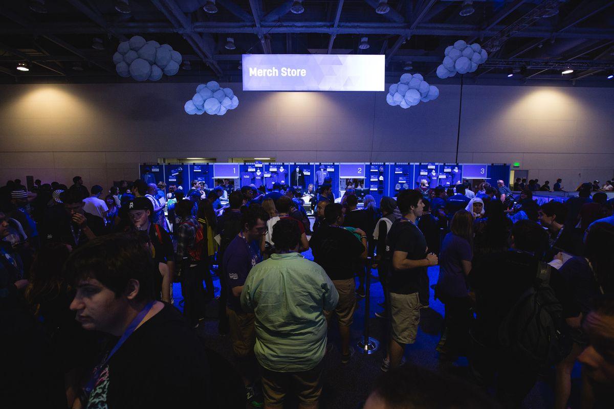 Jacksonville shooting at the video game tournament left its repercussions on Twitchcon 2018.