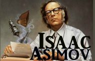 Apple corrects a historical mistake by producing 10-Episode TV series for Isaac Asimov's Foundation.