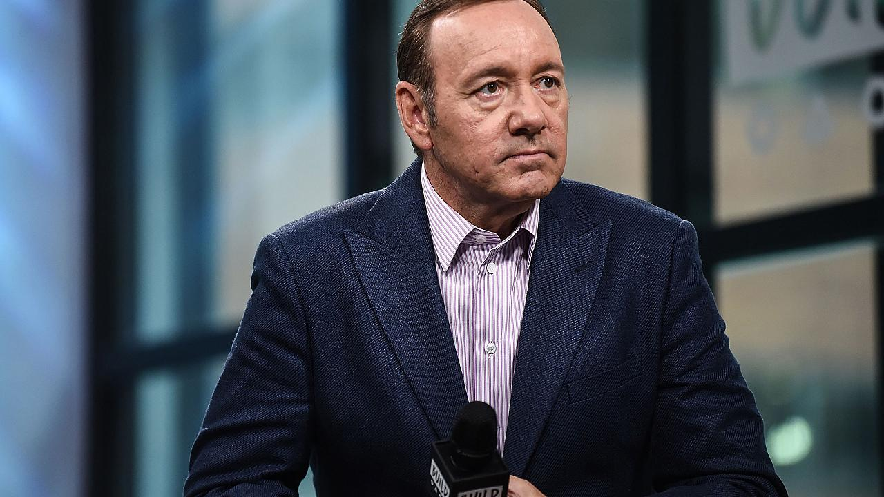 Kevin Spacey, The Billionaire Boys Club Box Office Failure and the Curse of #MeToo