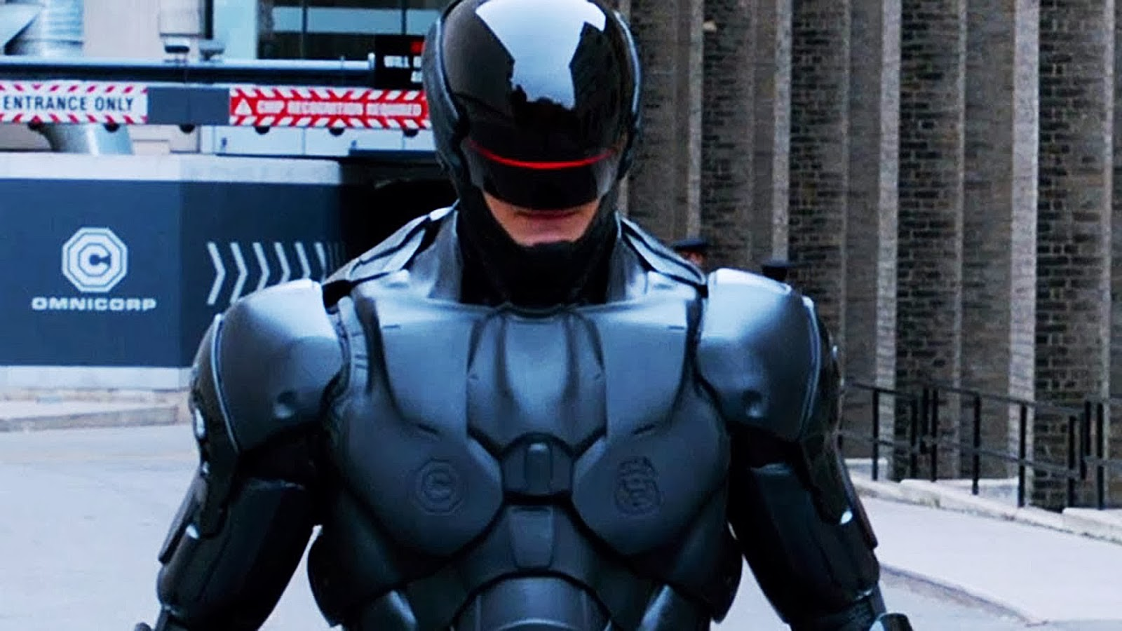 Neil Blomkamp's RoboCop Reboot and the Marvel of 3D Animation