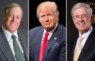 The Secretive Koch Brothers: The Republican Megadonors who were exposed by Trump