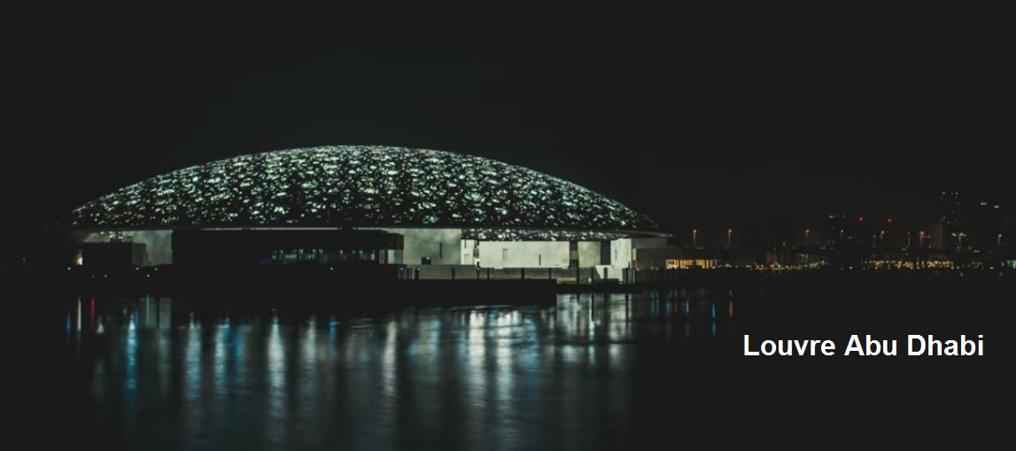Louvre Abu Dhabi tops one million visitors in its first year