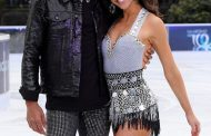 Former Dancing On Ice star hints bosses DELIBERATELY pair celebrities up with pro's they'll 'get on with'