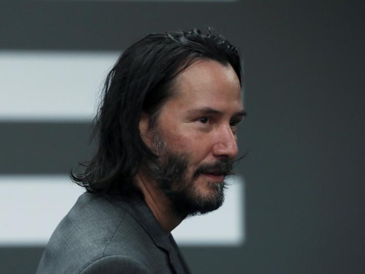 Keanu Reeves on being blacklisted by Fox