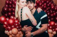 Joe Jonas, Sophie Turner get married in surprise Vegas ceremony