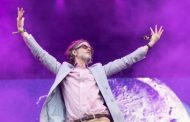 Bluedot festival review – up, up and away for musical trip to outer limits