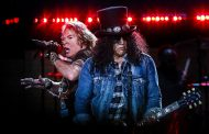 Guns N' Roses, The Strokes to play Lollapalooza South American festivals: Report