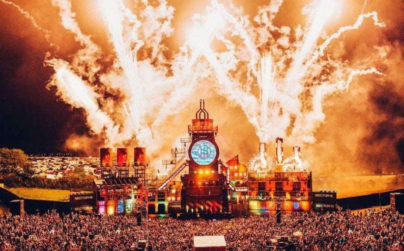 PlayPass hails record summer for cashless & RFID at UK festivals