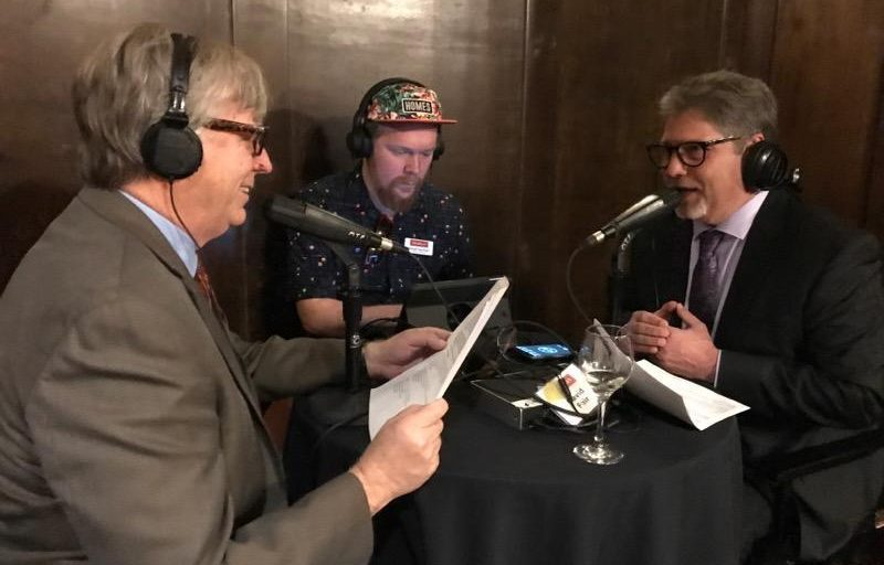 The Michigan Theater Foundation's 40th And Cinema Chat's 25th Anniversary And Movie News, Too!