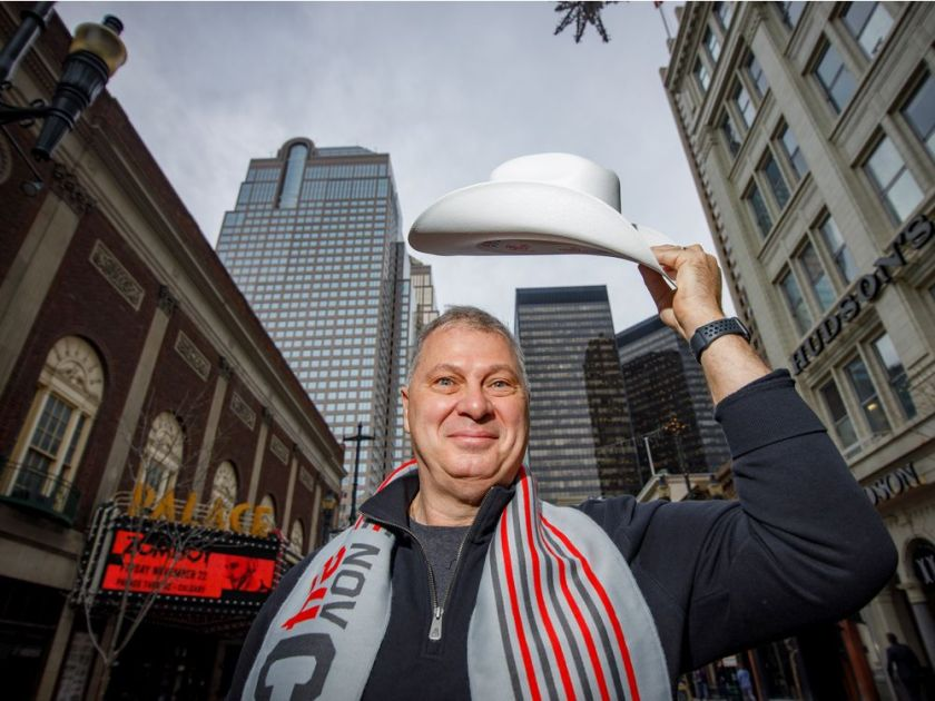 Grey Cup Festival celebrations kick off in advance of Sunday's big game