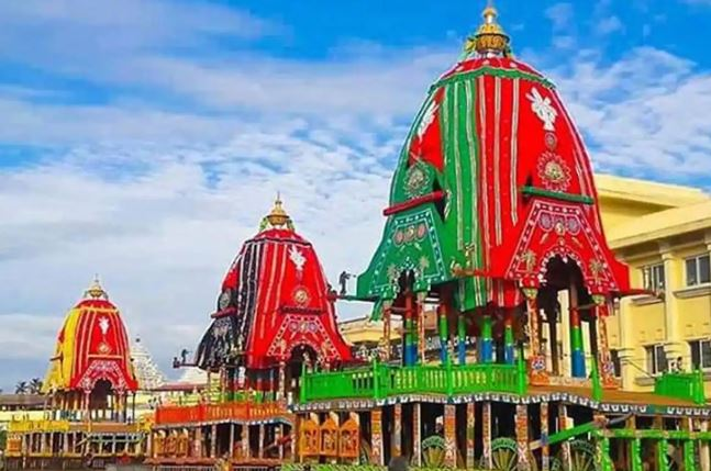 Rath Yatra 2020: All You Need to Know About The Chariot Festival Associated With Lord Jagannath
