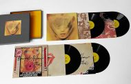 The Rolling Stones on the Goats Head Soup re-issue
