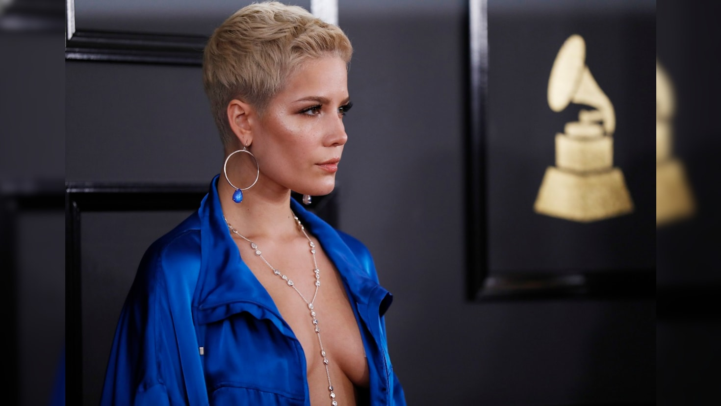 Halsey slams 'elusive' Grammy nomination process after snub, says it's not always about 'music or quality'